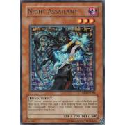 DR2-EN193 Night Assailant Rare