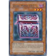 DR3-EN010 Dark Mimic LV3 Rare