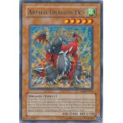 DR3-EN014 Armed Dragon LV5 Rare
