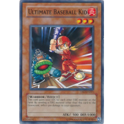 DR3-EN021 Ultimate Baseball Kid Commune