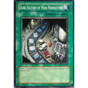DR3-EN037 Dark Factory of Mass Production Commune