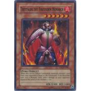 DR3-EN081 Thestalos the Firestorm Monarch Super Rare