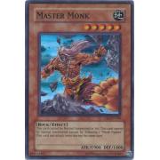 DR3-EN200 Master Monk Super Rare