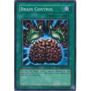 DR3-EN218 Brain Control Super Rare