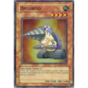 DR04-EN009 Drillroid Super Rare