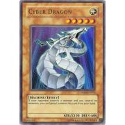 DR04-EN015 Cyber Dragon Ultra Rare
