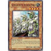DR04-EN020 Goblin Elite Attack Force Super Rare