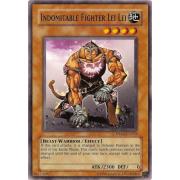 DR04-EN023 Indomitable Fighter Lei Lei Commune