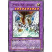DR04-EN036 Cyber End Dragon Ultra Rare