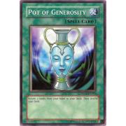 DR04-EN043 Pot of Generosity Commune