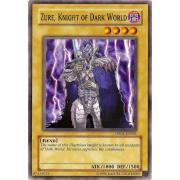 DR04-EN061 Zure, Knight of Dark World Commune