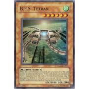 DR04-EN077 B.E.S. Tetran Super Rare