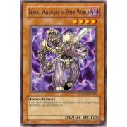DR04-EN080 Beiige, Vanguard of Dark World Commune