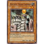 DR04-EN129 Ancient Gear Cannon Commune