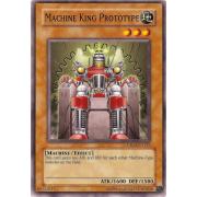 DR04-EN132 Machine King Prototype Commune