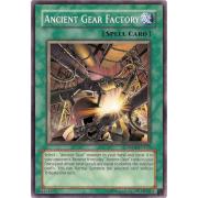 DR04-EN159 Ancient Gear Factory Commune