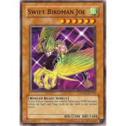 DR04-EN192 Swift Birdman Joe Commune