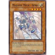 DR04-EN194 Majestic Mech - Senku Commune