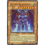 DR04-EN203 Voltanis the Adjudicator Ultra Rare