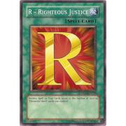 DR04-EN220 R - Righteous Justice Commune