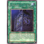 DR04-EN228 Clock Tower Prison Rare