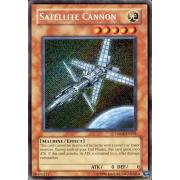 DR04-EN241 Satellite Cannon Secret Rare