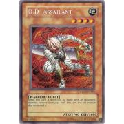 DR04-EN244 D.D. Assailant Secret Rare