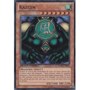 WGRT-FR004 Kazejin Super Rare