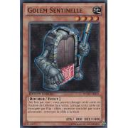 WGRT-FR014 Golem Sentinelle Super Rare