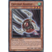 WGRT-FR015 Explosif Adhésif Super Rare