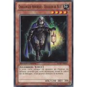 WGRT-FR054 Challenger Héroïque - Veilleur de Nuit Commune