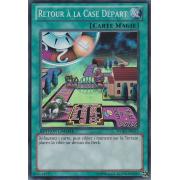WGRT-FR072 Retour à la Case Départ Super Rare