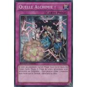 WGRT-FR095 Quelle Alchimie ! Super Rare