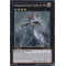LVAL-FR056 Chevalier Exciton Colonie du Mal Secret Rare