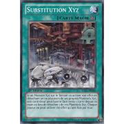 LVAL-FR068 Substitution Xyz Commune