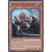 LVAL-FR085 Peredur le Chevalier Noble Super Rare