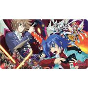 Tapis Cardfight Vanguard Kai VS Aichi