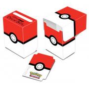 Deck Box Pokémon Pokéball