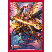Protèges cartes Cardfight Vanguard Vol.113 Dragonic Overload The Re-Birth