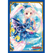 Protèges cartes Cardfight Vanguard Vol.114 Duo Eye of the Fascination Ryito Black Version