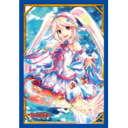 Protèges cartes Cardfight Vanguard Vol.115 Duo Eye of the Fascination Ryito White Version
