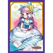 Protèges cartes Cardfight Vanguard Vol.121 Prism-Duo Aria White Version