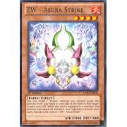 LVAL-EN002 ZW - Asura Strike Rare