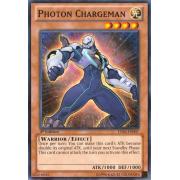 LVAL-EN007 Photon Chargeman Commune