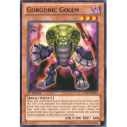 LVAL-EN011 Gorgonic Golem Commune