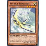 LVAL-EN028 Bujingi Swallow Commune