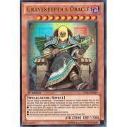 LVAL-EN034 Gravekeeper's Oracle Ultra Rare