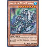 LVAL-EN040 Mobius the Mega Monarch Secret Rare