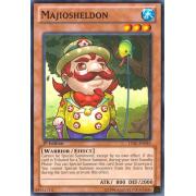 LVAL-EN044 Majiosheldon Short Print