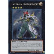 LVAL-EN056 Evilswarm Exciton Knight Secret Rare